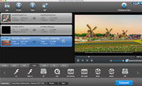 eTinysoft Total Video Converter Mac