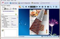Page Turning PDF Maker (Flip PDF)