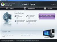 ErrorTools PC Repair
