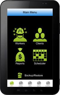 Pest Control Software for Mobile screenshot medium