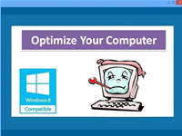 Optimize Your Computer