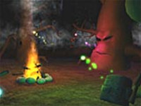 Fantasy Forest 3D Screensaver