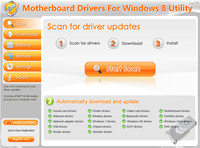 Motherboard Drivers For Windows 8 Utility