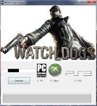 Watch Dogs DLC Pass Code Generator screenshot medium