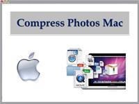Compress Photos Mac