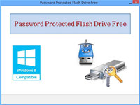 Password Protected Flash Drive Free