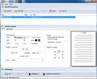 PDF Numbering Tool