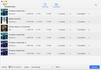 TunesKit for Mac screenshot medium