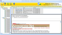 Outlook Express 6 Repair