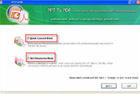 MS PPT to PDF transformer screenshot medium