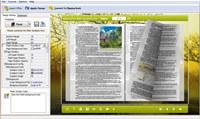 PDF to SWF Converter
