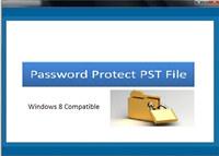 Password Protect PST File screenshot medium