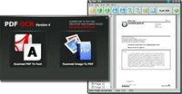 PDF OCR Software