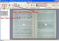 PDF Page Split