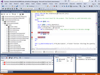 dbForge Fusion for SQL Server screenshot medium