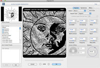 AlphaPlugins Engraver III for Windows