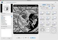 AlphaPlugins Engraver III for Mac OSX
