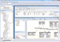 Database Workbench Pro screenshot medium