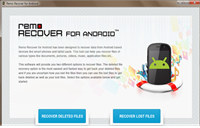 Remo Android Data Recovery