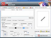 AWinware Watermark PDF