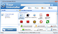 pcfreesoft Your Uninstaller