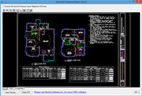 AutoCAD Drawing Viewer installer