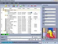 Cheersc MPEG Encoder Ultimate