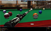 Virtual Pool 4 Online screenshot medium