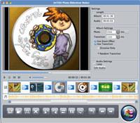 Cheersc Photo Slideshow Maker for Mac
