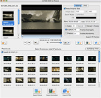 Cheersc DVD to Picture for Mac