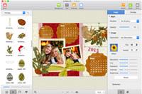 Picture Collage Maker for Mac screenshot medium