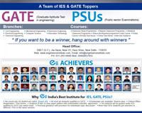 GATE Civil Coaching