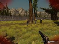 Battle For Survival screenshot medium
