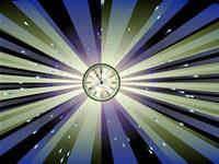 Atomic Clock Live Wallpaper