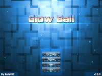 Glow Ball screenshot medium