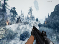 Snow Blind screenshot medium