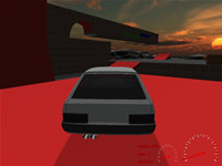 Taz Game screenshot medium
