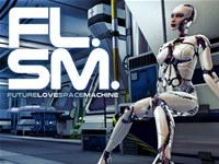 Future Love Space Machine