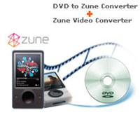 X64Soft Zune Converter Suite screenshot medium