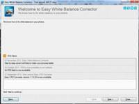 Easy White Balance Corrector