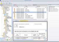 Free Outlook OST Viewer screenshot medium