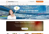 Prepaid Electricity Texas
