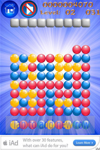 Bubbles Crush for Android