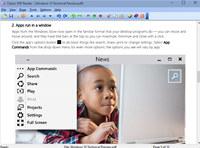 Classic PDF Reader for Windows 10