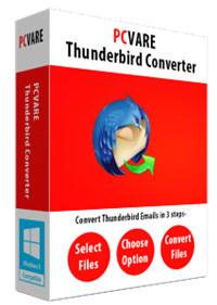 Export Thunderbird to Outlook Express screenshot medium