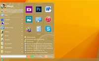 Start Menu 10 screenshot medium