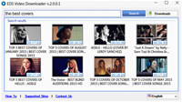 EDS Video Downloader