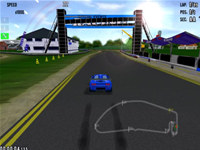 3DGame3D Special Events Racing