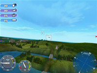 3DGame3D Sky Aces