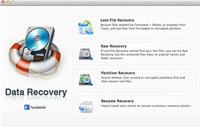 Big Data Recovery for IOS 2015